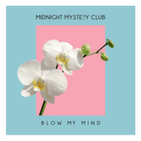 Midnight Mystery Club Shares Single, 'Blow My Mind' Ahead Of Album