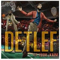 Hip-Hop Tag Team Griff & Scorcese Drop Track, 'DetLef', Featuring Eddie Kaine