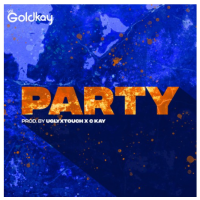 GoldKay Starts The 'Party' With Latest Afroswing Single