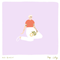 Song of the Day: No Show - Amy Lilley