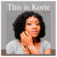 EP Review: This is Korie - Korie