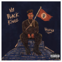 Valntna Releases Powerful And Compelling Single, 'Black Kingz'