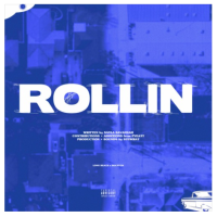 Song of the Day: Rollin - Nayla Savannah (ft. Pyeatt)