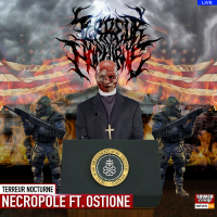 Listen To Terreur Nocturne's New Joint 'Nécropole' ft. OstiOne