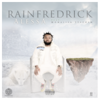 Rainfredrick's New Single 'Alessa' Is A Fusion of Two Languages