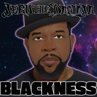 Song of the Day: Blackness - Jeru The Damaja