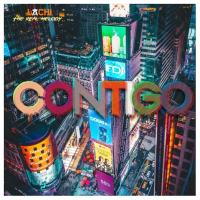 Lachi The Real Melody Comes Through With Smooth Joint, 'Contigo'