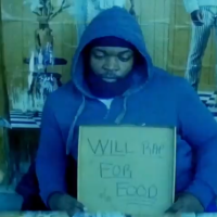 Rapper Mike Body Offers 'Hope' In New Video