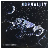 Marina Massanova's New Single, 'Normality' Will Stop You Dead in Your Tracks