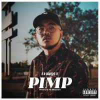 Album Review: P.I.M.P (Poetry Is My Pleasure) - Lyrique