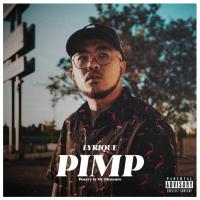Album Review: P.I.M.P (Poetry Is My Pleasure) - Lyrique