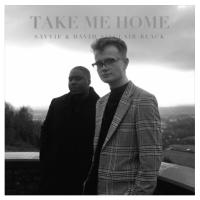 Listen To Savvie's Track, 'Take Me Home', Produced by David Sinclair-Black