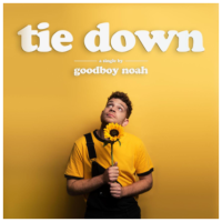 Goodboy Noah Drops Smooth Afterhours Joint, 'Tie Down'