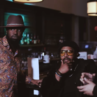 The Hamiltones Offer Charming Romance In Official 'Manager' Music Video