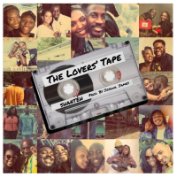 EP Review: The Lovers' Tape - Shantéh x Joshua. James