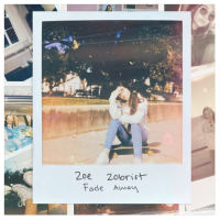 Song of the Day: Fade Away - Zoe Zobrist