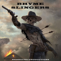 EP Review: Rhyme Slingers -Redd Tune Productions