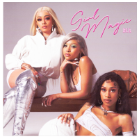 R&B Girl Group BLK Release Single 'Girls' From EP + Video