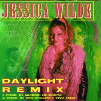 Jessica Wilde's Track 'Daylight' Receives Remix Treatment From Murder He Wrote, Ren Phillips & YINGYANG
