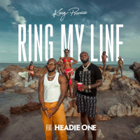 Song of the Day: Ring My Line - Promise King (ft. Headie One)