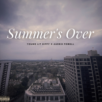 Young Lit Hippy Takes Us Through To Winter With Track, 'Summer's Over' Ft. Audrie Powell