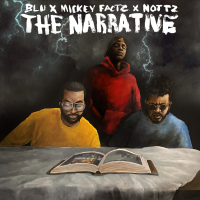 Song of the Day: Roll Up - Mickey Factz x Blu x Nottz