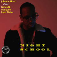 Listen To DJ Chase x Johnnie Floss Track, 'Night School'